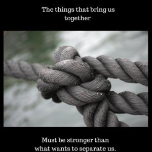 Let Us Rebuild Together